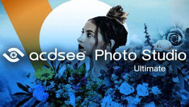 Photo of ACDSee Photo Studio Ultimate 2020 v13.0.2 Build 2057 Herramienta de Manipulación de fotos Eficiente y Versátil