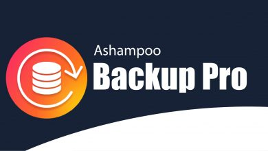 Photo of Ashampoo Backup Pro 14.06 ¡Guarde sus datos! Haga una copia de seguridad de enteras