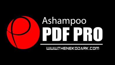 Photo of Ashampoo PDF Pro 2.0.7, Administra y edita todos tus documentos PDF de la manera más fácil