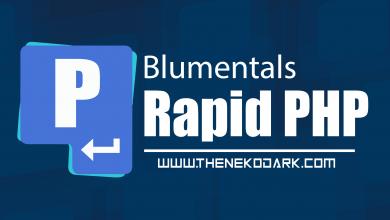Photo of Blumentals Rapid PHP 2020 v16.1.0.226, Software más nuevo y mejorado que le ayudará a los desarrolladores de PHP