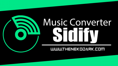 Photo of Sidify Music Converter 2.0.6, Convierte la melodía o lista de reproducción de Spotify a MP3.