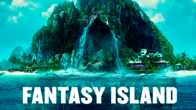 Photo of La Isla de la Fantasía (2020) Full HD 1080p Español Latino Excelente