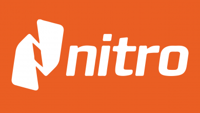 Photo of Nitro Pro Enterprise v13.26.3.505, Documentos PDF de calidad